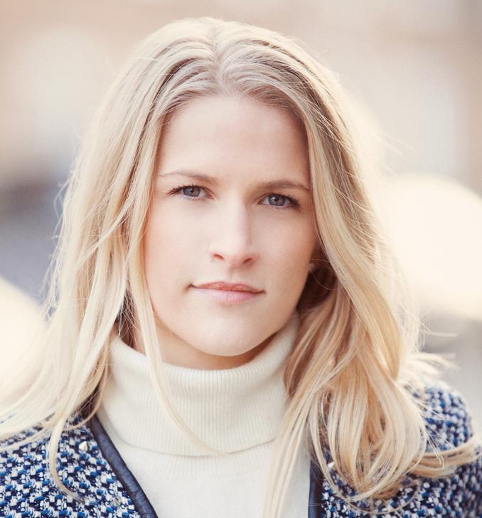 Carlotta Frisk Virtusize - eOffice blog
