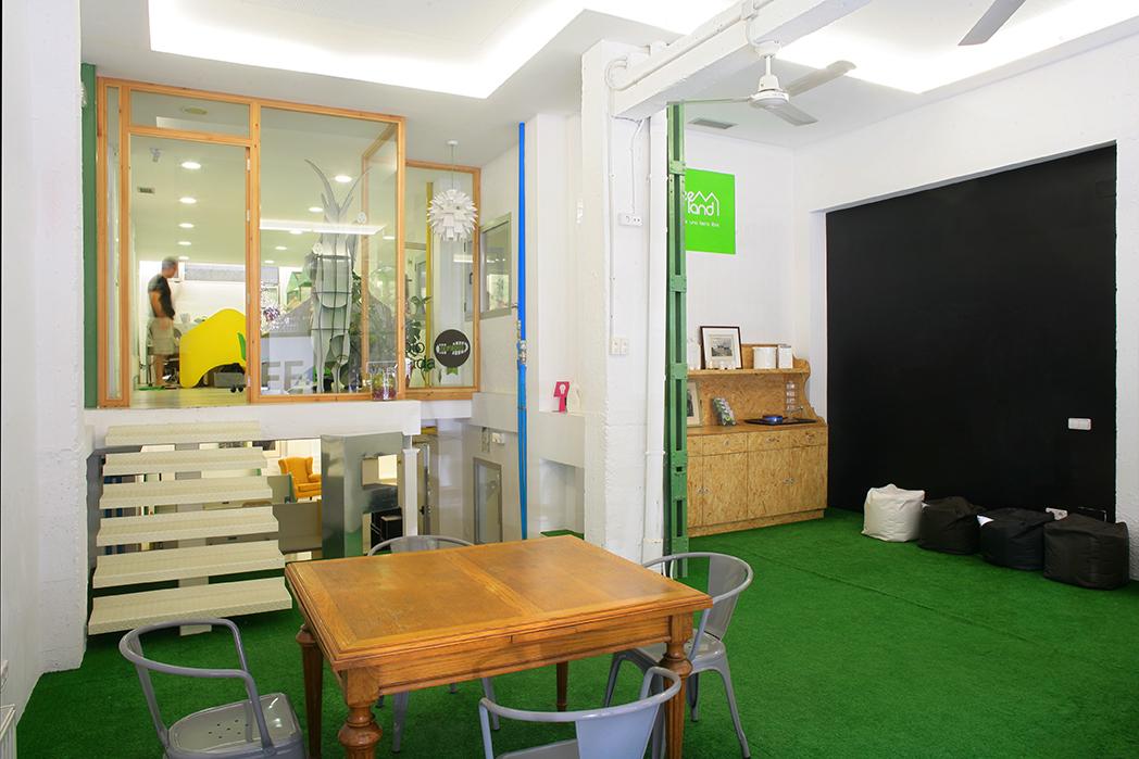 Freeland Studio – Our Inspiring Coworking Partner in Madrid, Spain