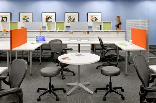 office ebay. EBay Office Space San Jose, California - EOffice Coworking, Design, Workplace Technology \u0026 Innovation Ebay