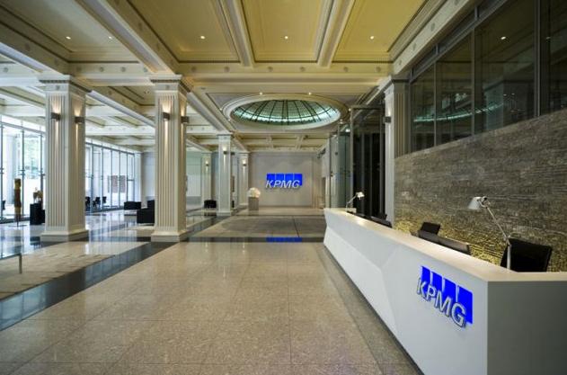 Kpmg Office Australia Banking Chamber Eoffice