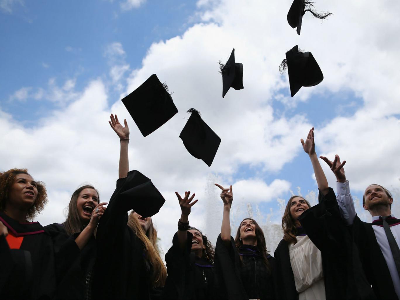 students-graduate-getty