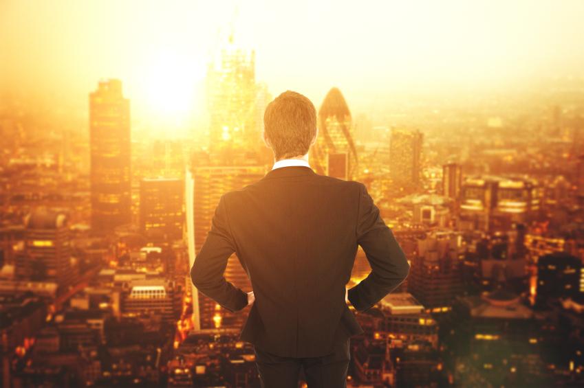 London-Entrepreneur 1