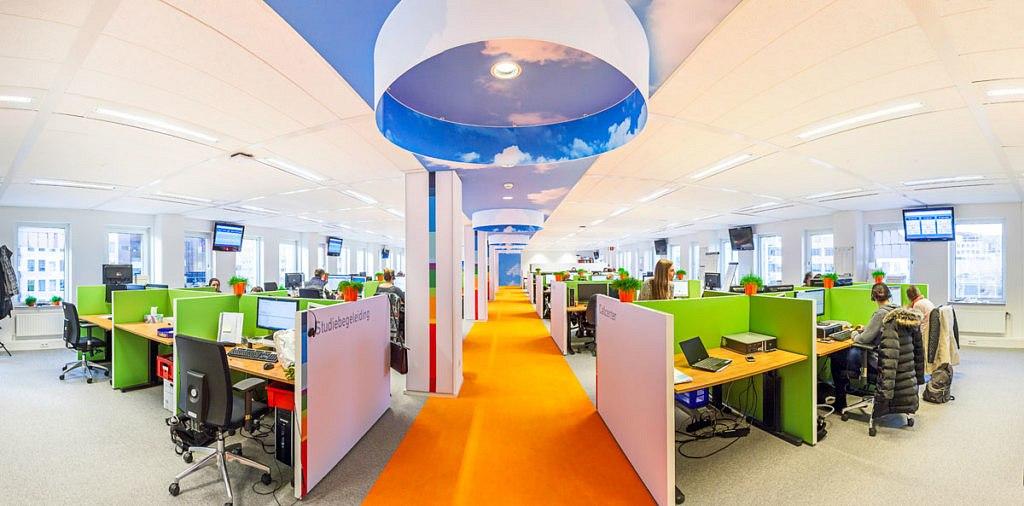 colour office